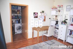 Apartament 4 camere, 98 mp, curte, gradina, Pictor Brana - imagine 5