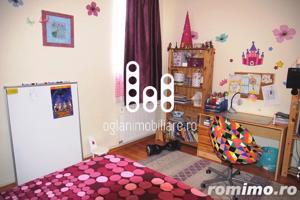 Apartament 4 camere, 98 mp, curte, gradina, Pictor Brana - imagine 11