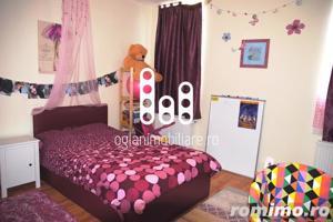 Apartament 4 camere, 98 mp, curte, gradina, Pictor Brana - imagine 4