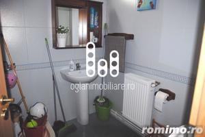 Apartament 4 camere, 98 mp, curte, gradina, Pictor Brana - imagine 9