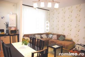 Apartament 4 camere, 98 mp, curte, gradina, Pictor Brana - imagine 2