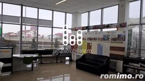 Showroom cu deschidere la Dn1 911 mp zona Shopping City - imagine 3