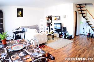 Apartament 3 camere tip mansarda Valea Aurie - imagine 2