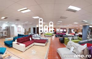 Showroom cu deschidere la Dn1 911 mp zona Shopping City - imagine 1