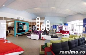Showroom cu deschidere la Dn1 911 mp zona Shopping City - imagine 2