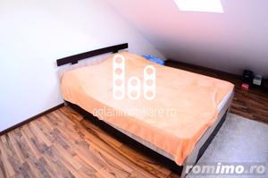 Apartament 3 camere tip mansarda Valea Aurie - imagine 4