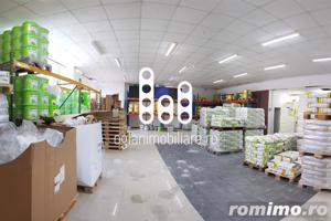 Showroom cu deschidere la Dn1 911 mp zona Shopping City - imagine 7