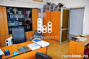 Spatii de birouri cu parcare pazita - imagine 7