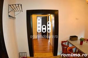Apartament 3 camere in centrul Sibiului - imagine 16