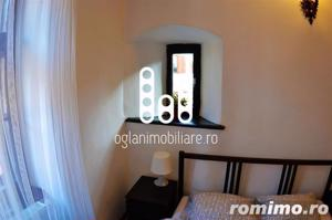 Apartament 3 camere in centrul Sibiului - imagine 5