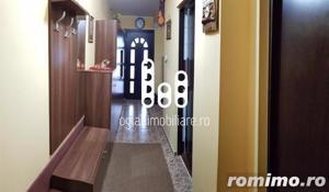 Apartament 2 camere decomandat Selimbar - imagine 11