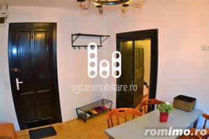 Apartament 3 camere in centrul Sibiului - imagine 15