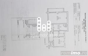 Apartament 2 camere decomandat Selimbar - imagine 13