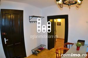 Apartament 3 camere in centrul Sibiului - imagine 17