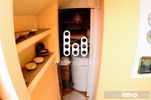 Apartament tip penthouse la casa zona Parcul Sub Arini - imagine 15