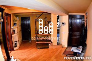 Apartament tip penthouse la casa zona Parcul Sub Arini - imagine 5