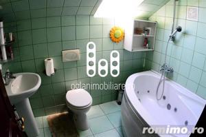 Apartament tip penthouse la casa zona Parcul Sub Arini - imagine 18