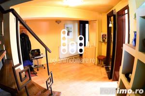 Apartament tip penthouse la casa zona Parcul Sub Arini - imagine 6