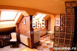 Apartament tip penthouse la casa zona Parcul Sub Arini - imagine 11