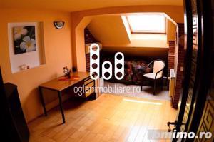 Apartament tip penthouse la casa zona Parcul Sub Arini - imagine 10