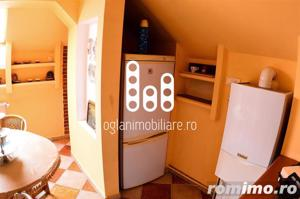 Apartament tip penthouse la casa zona Parcul Sub Arini - imagine 14