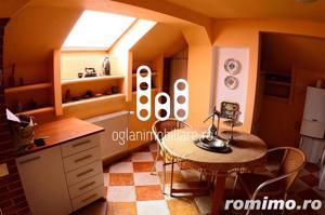 Apartament tip penthouse la casa zona Parcul Sub Arini - imagine 12