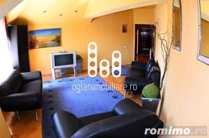 Apartament tip penthouse la casa zona Parcul Sub Arini - imagine 3