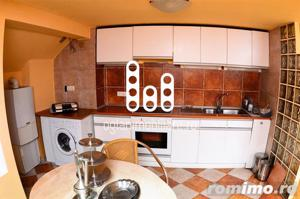 Apartament tip penthouse la casa zona Parcul Sub Arini - imagine 13