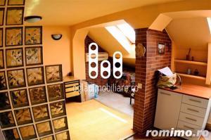 Apartament tip penthouse la casa zona Parcul Sub Arini - imagine 7