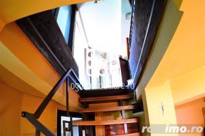 Apartament tip penthouse la casa zona Parcul Sub Arini - imagine 19