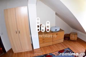 Apartament tip penthouse la casa zona Parcul Sub Arini - imagine 9