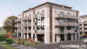 Apartament 2 camere West Side Park Residence II - imagine 3