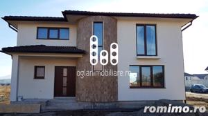 Casa Individuala 350 mp curte Calea Cisnadiei Padurea Dumbrava - imagine 2