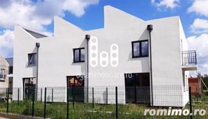 Casa triplex in Selimbar la pret de Apartament - Intabulate - imagine 11