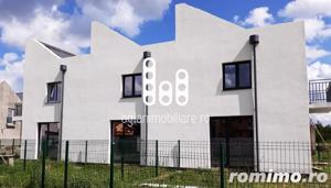 Casa triplex in Selimbar la pret de Apartament - Intabulate - imagine 7