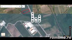 Teren zona industriala Selimbar Sibiu - imagine 5