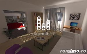 Apartament 4 camere pe doua niveluri INTABULAT zona Pictor Brana - imagine 11