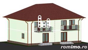Duplex modern cu compartimentare practica Calea Cisnadiei - imagine 2