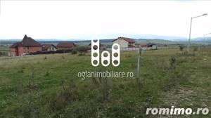 Teren intravilan de vanzare Calea Cisnadiei (2 parcele) Sibiu - imagine 1