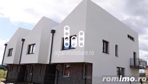 Casa triplex in Selimbar la pret de Apartament - Intabulate - imagine 8