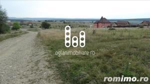 Teren intravilan de vanzare Calea Cisnadiei (2 parcele) Sibiu - imagine 5