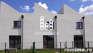 Casa triplex in Selimbar la pret de Apartament - Intabulate - imagine 10
