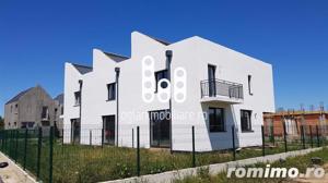 Casa triplex in Selimbar la pret de Apartament - imagine 9