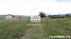Teren intravilan de vanzare Calea Cisnadiei (2 parcele) Sibiu - imagine 3