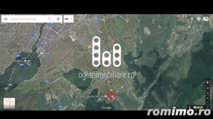 Teren zona industriala Selimbar Sibiu - imagine 7
