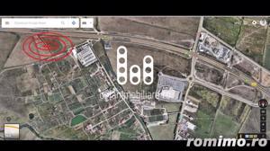 Teren extravilan de vanzare zona Hornbach - imagine 1