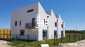 Casa triplex in Selimbar la pret de Apartament - imagine 5