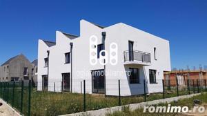 Casa triplex in Selimbar la pret de Apartament - imagine 2