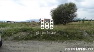 Teren intravilan de vanzare Calea Cisnadiei (2 parcele) Sibiu - imagine 7