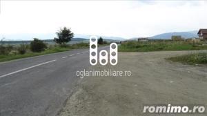 Teren intravilan de vanzare Calea Cisnadiei (2 parcele) Sibiu - imagine 9